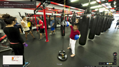 Google Maps UFC Gym